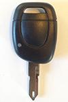 Renault sleutel van de Kangoo